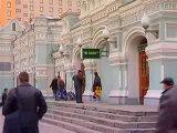 Рижский и Белоруский вокзалы. Москва. Мифы и легенды